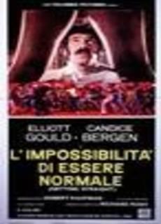L'impossibilità di essere normale