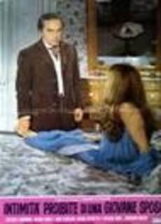 Intimità proibite di una giovane sposa
