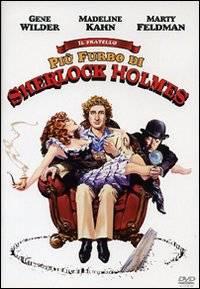 Il fratello più furbo di Sherlock Holmes