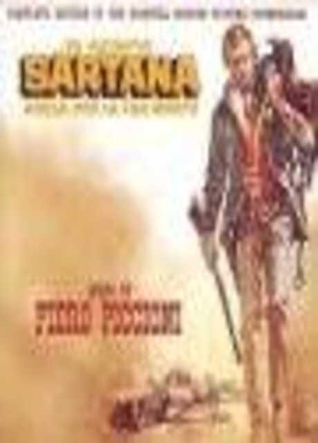Se incontri Sartana prega per la tua morte