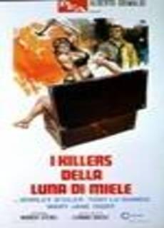 I killers della luna di miele