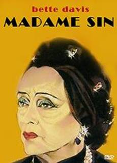Agente segreto al servizio di madame Sin