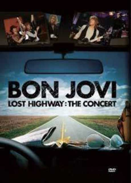 Bon Jovi: The Lost Highway