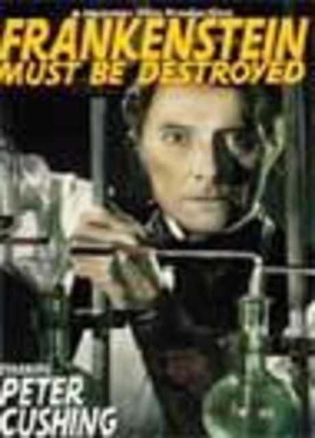Distruggete Frankenstein!