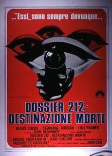 Dossier 212: Destinazione Morte
