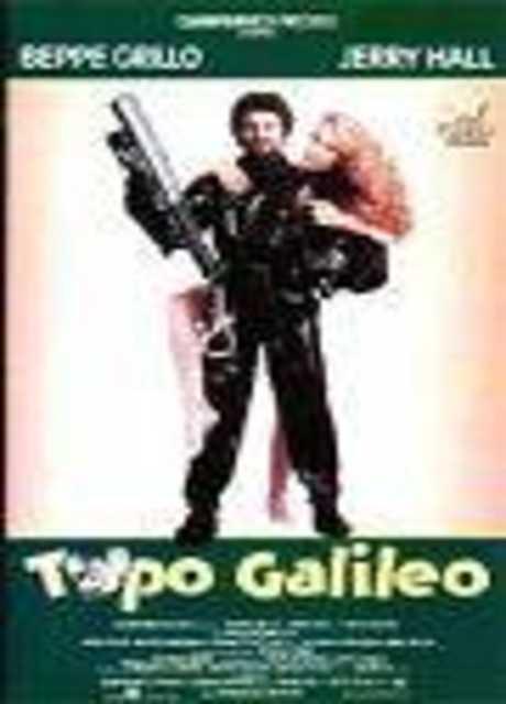 Topo Galileo