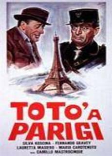 Totò a Parigi