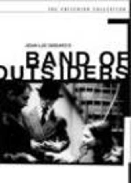 Band of Outsiders (Re-Issue)