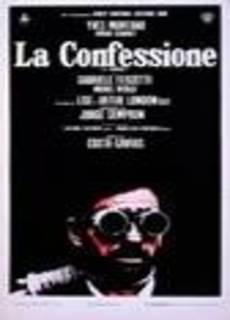 La confessione