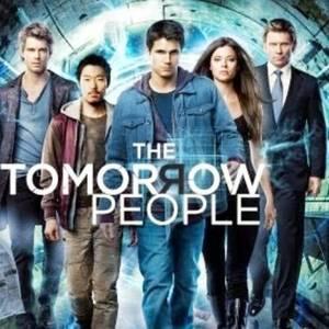 The Tomorrow People