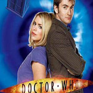 Doctor Who - Nuova serie