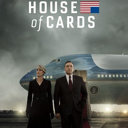 House of Cards - Gli intrighi del potere