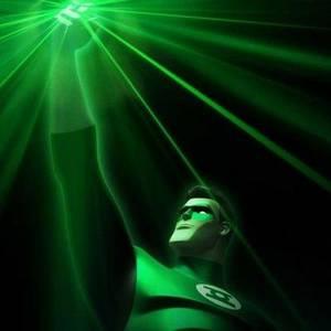 Lanterna Verde: La serie animata