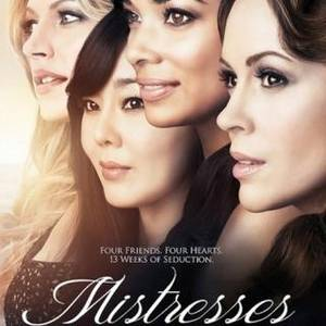 Mistresses - Amanti