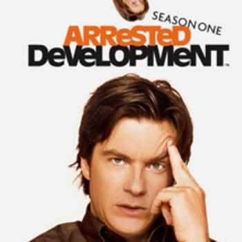 Arrested Development - Ti presento i miei