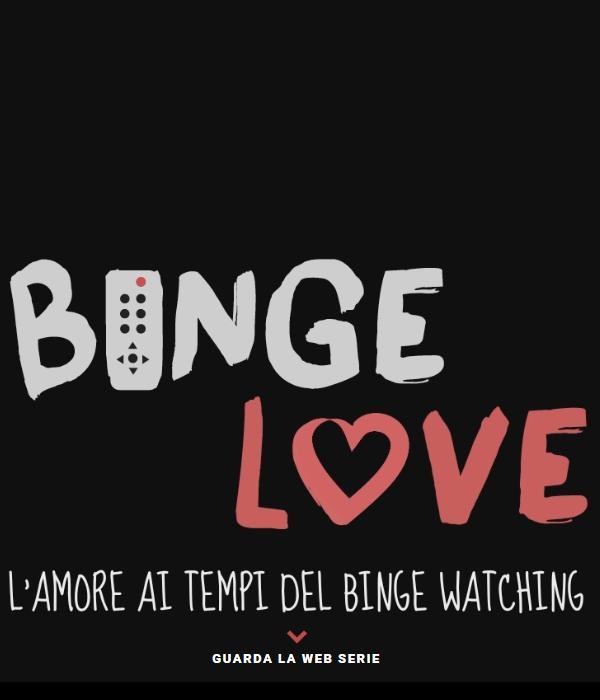 Binge.Love
