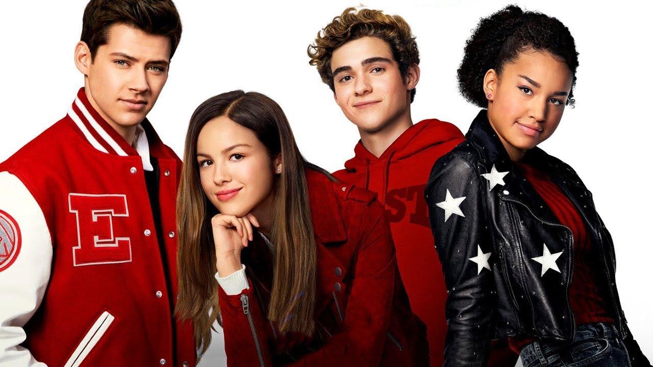 High School Musical: The Musical: La Serie