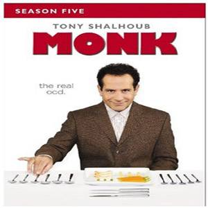 Detective Monk