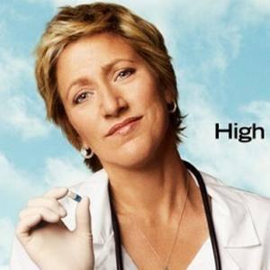 Nurse Jackie - Terapia d'urto