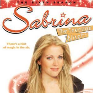 Sabrina, vita da strega