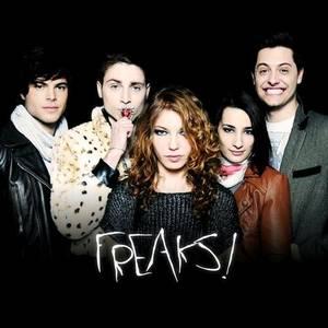 Freaks!