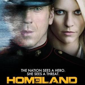 Homeland - Caccia alla spia