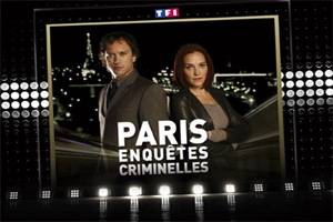 Law & Order Criminal Intent: Parigi