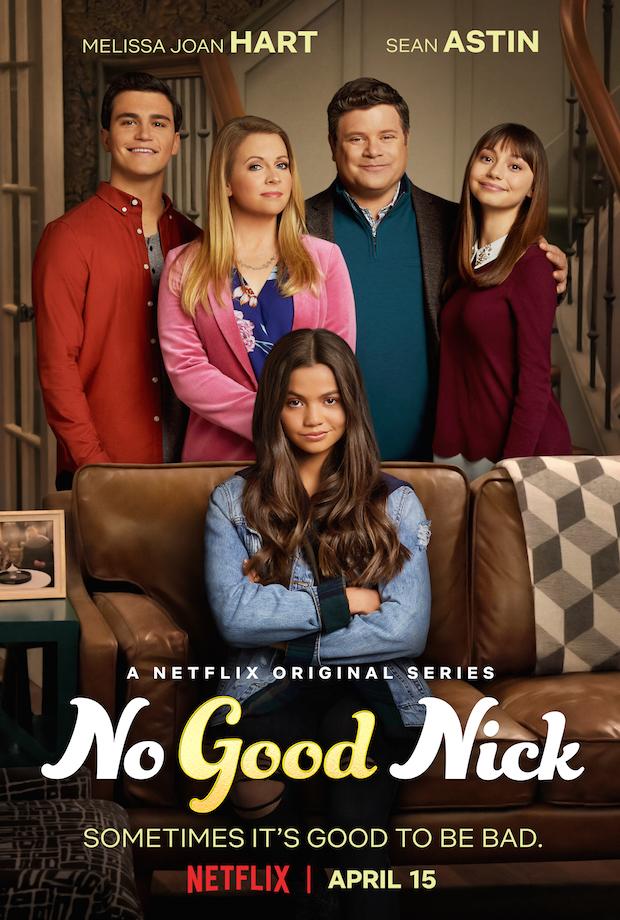Ci mancava solo Nick