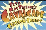 Seth MacFarlane's Cavalcade of Comedy