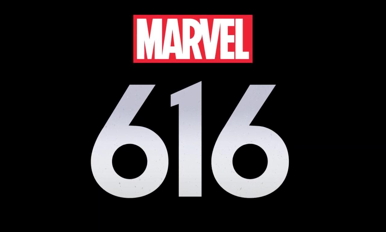 Marvel 616