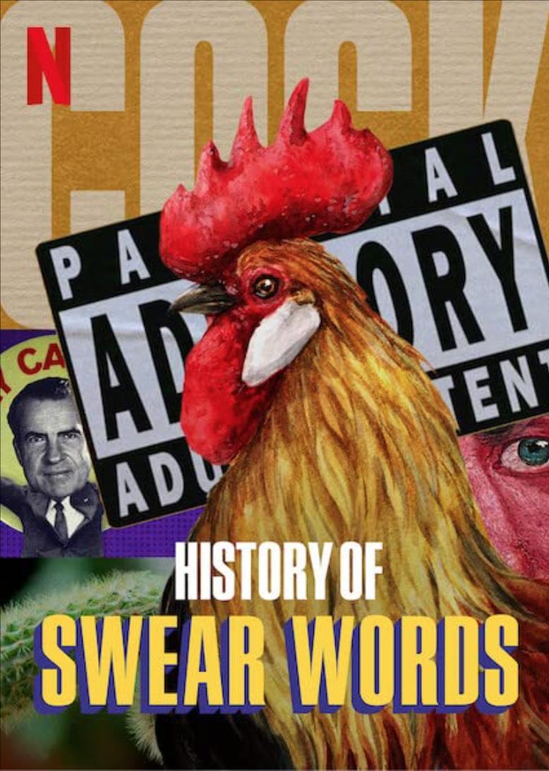 Storia delle parolacce