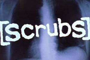 Scrubs - Medici ai primi ferri