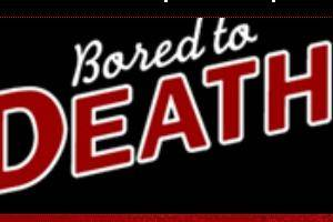 Bored to Death - Investigatore per noia
