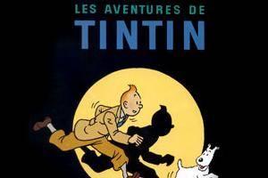 Le avventure di Tin Tin