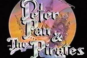 Nel covo dei pirati con Peter Pan
