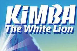 Kimba, il leone bianco