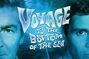 Viaggio in fondo al mare