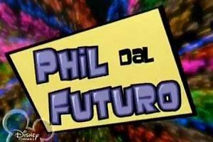 Phil dal futuro