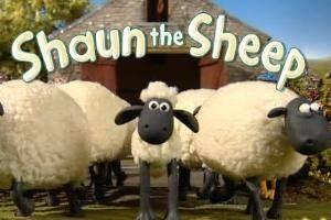 Shaun - Vita da pecora