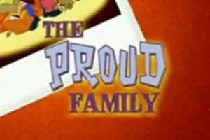 La famiglia Proud