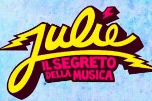 Julie - Il segreto della musica
