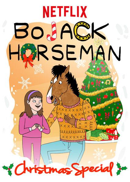 BoJack Horseman Christmas Special: Sabrina's Christmas Wish