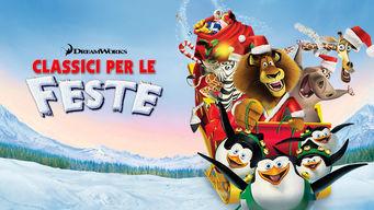 DreamWorks Classici per le Feste