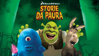 DreamWorks Storie da Paura