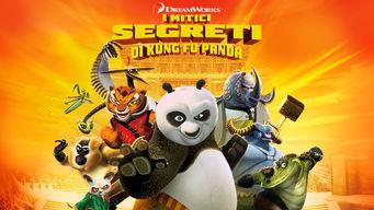 I mitici segreti di Kung Fu Panda
