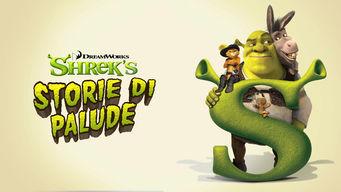 Shrek storie di palude