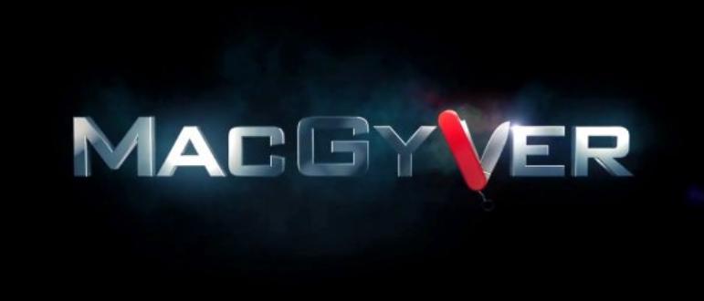 MacGyver (2017)
