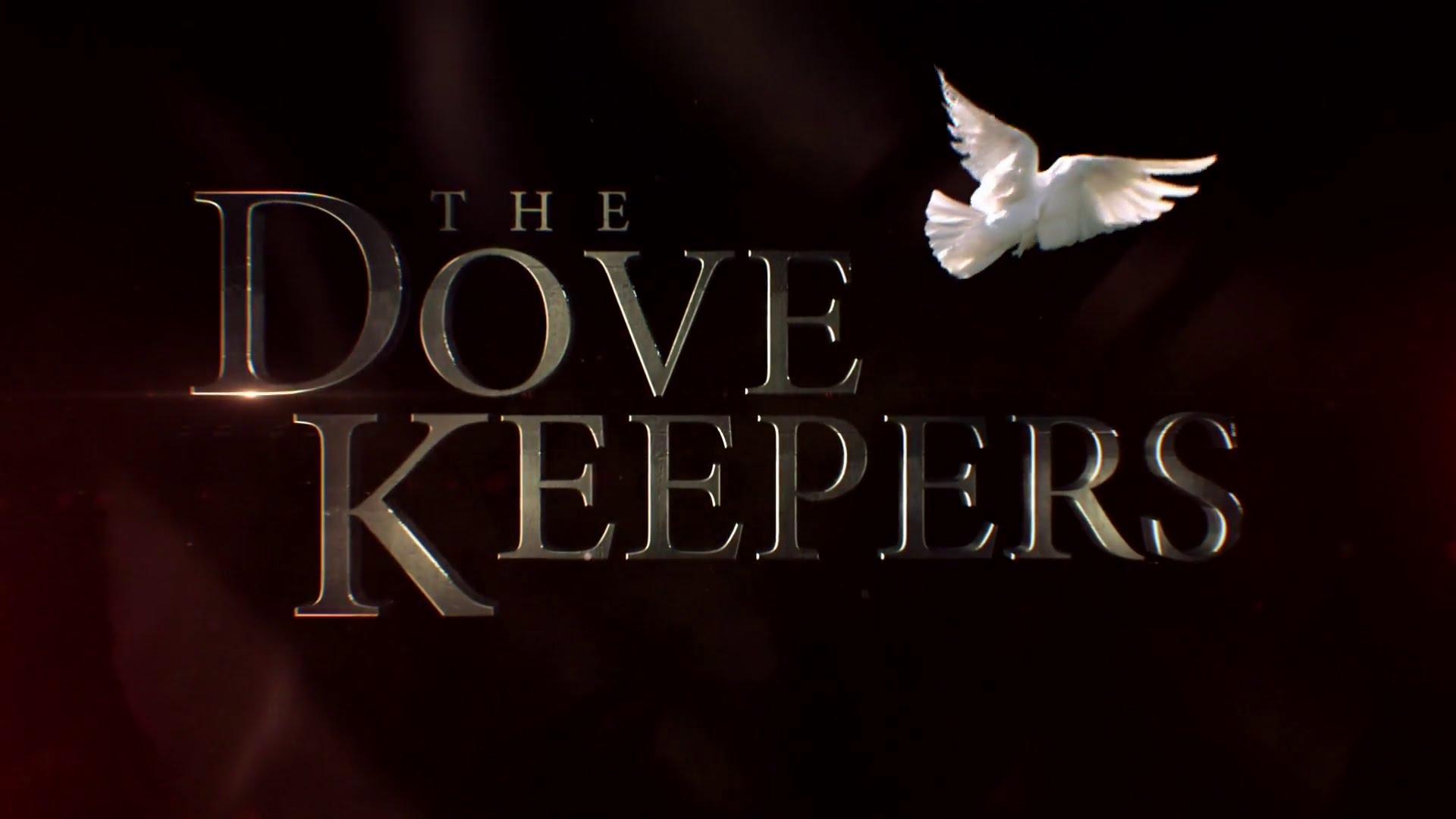 The Dovekeepers - Il volo della colomba