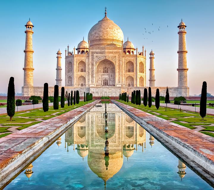 Rencontres mobiles en Inde