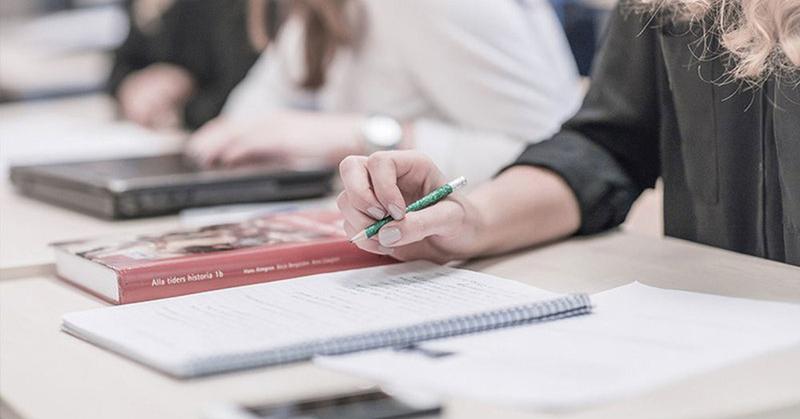 Studieteknik och studiestrategi